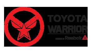 Toyota Warrior Logo